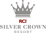 RCI Silver Crown Resort logo